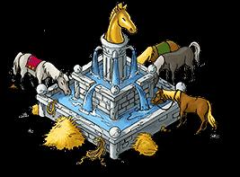 pferdetränke