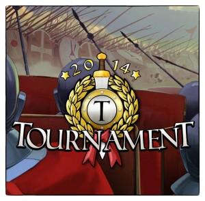 Travian Turnier 2014