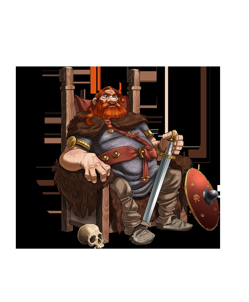 Travian: Kingdoms – Das Adeln