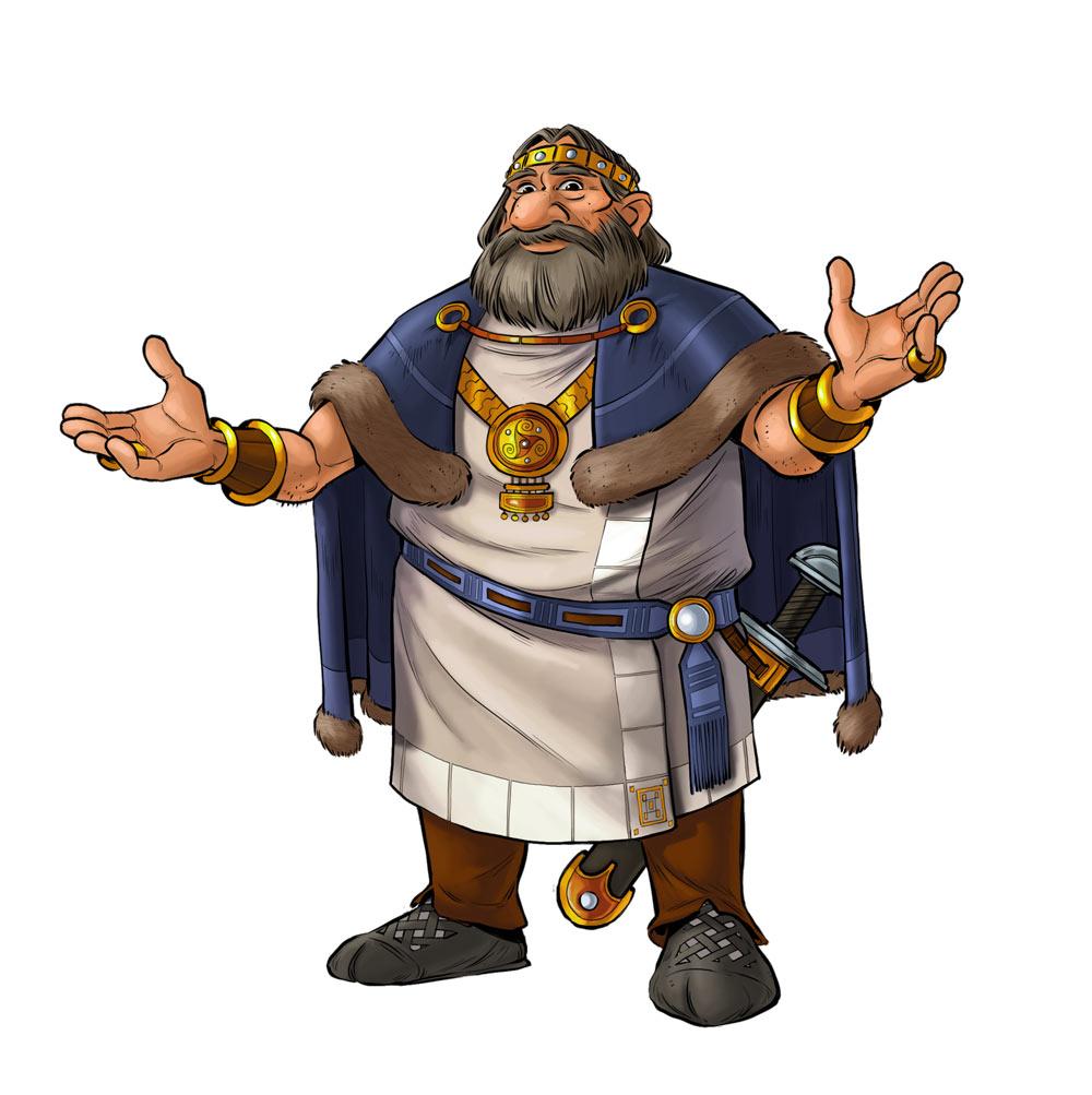 Travian: Kingdoms Open-Beta Ankündigung