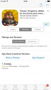 Bewertung_App