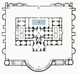 Baths_Diocletian-Lanciani