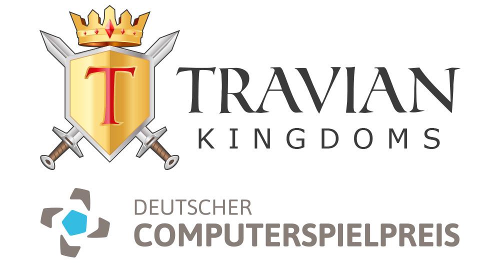 Deutscher Computerspielpreis: Nominierung für Kingdoms