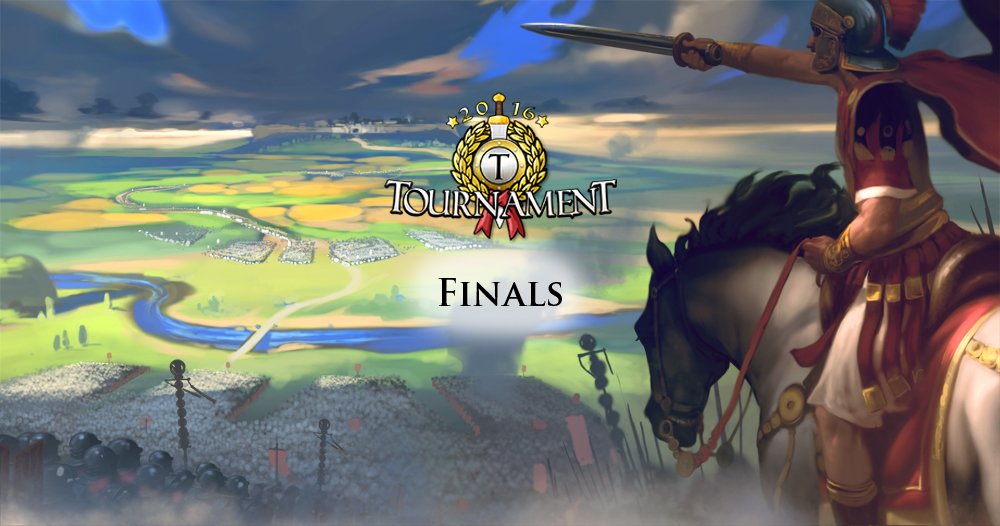 Travian Tournament: Everything about the finals