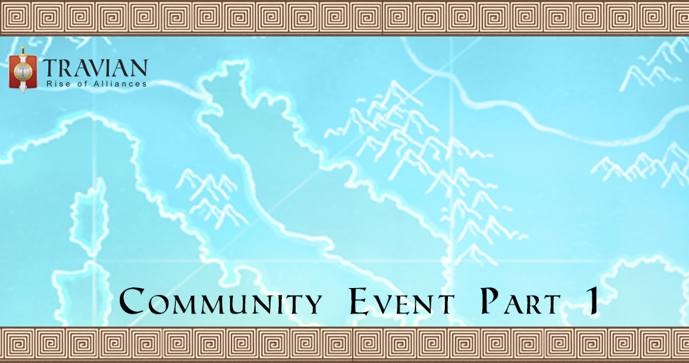 Community event: The nameless hero returns