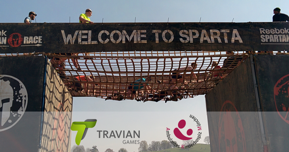 Travian goes Spartan – Part #2