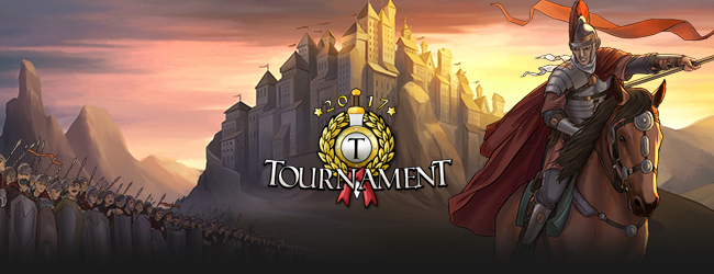 Tournament Finals are coming!