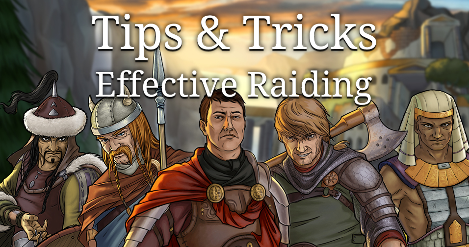 But what about Raiding? Top 5 tips to get it right