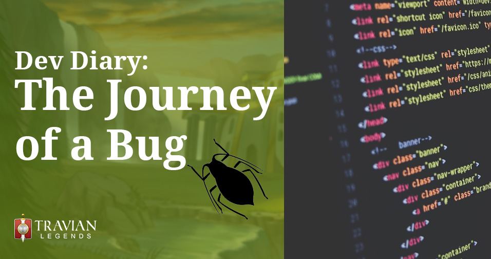 Dev Diary: The Journey Of A Bug