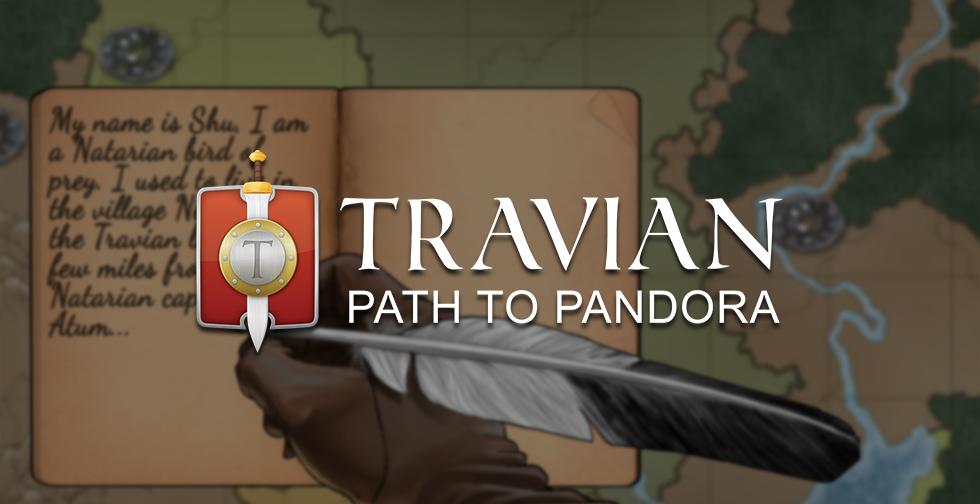 Travian: Path to Pandora – Prequel