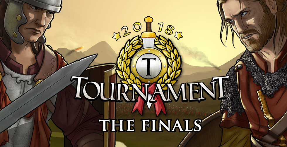 Tournament Finals 2018 ~ Prizes and Important Dates