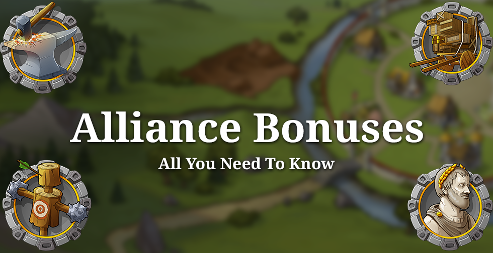 Everything You Need to Know About Alliance Bonuses