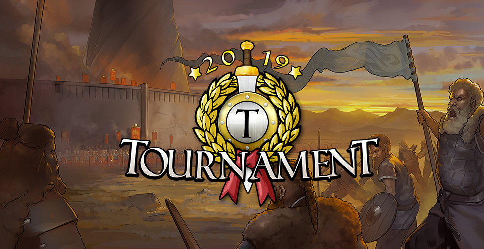 Travian Tournament 2019 ~ Finals