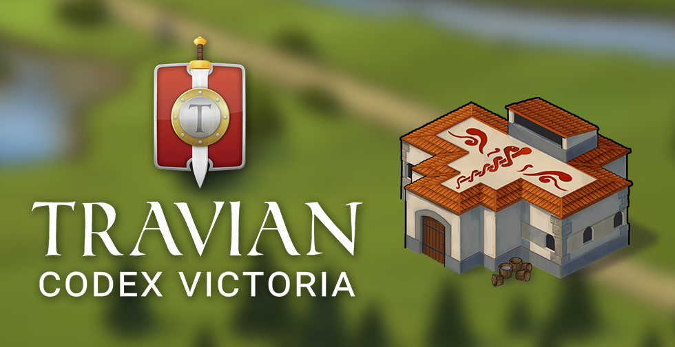 The Hospital ~ Travian: Codex Victoria ~ Annual Special 2019