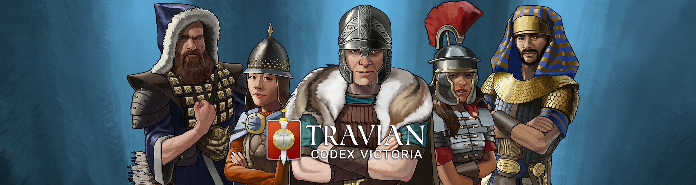 Travian: Legends ~ Blog