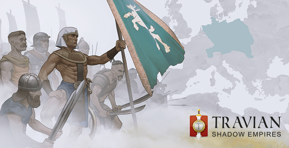 Travian: Shadow Empires – Regions order