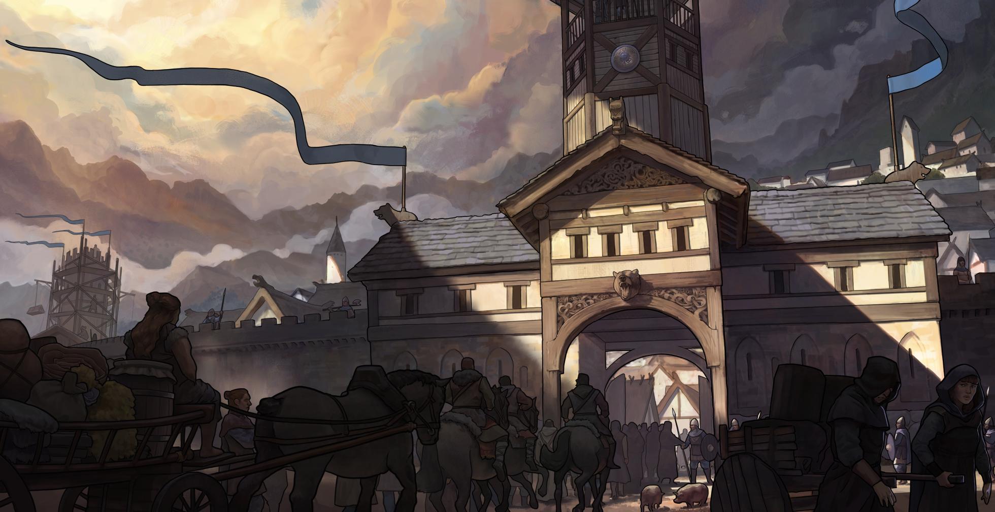 Travian: Legends vs Travian: Tides of Conquest – Comparison table